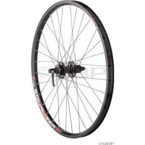 Handspun Trail Series Rear Wheel 26 32h XT M756 / Sun Ringle EQ31