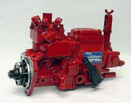 IH 1066 TRACTOR FUEL INJECTION PUMP EXCHANGES PRICE $1125