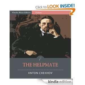 The Helpmate (Illustrated) Anton Chekhov, Charles River Editors