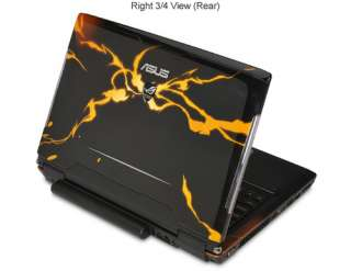 Asus G50Vt Notebook PC – Intel Core 2 Duo P7450 2.13GHz