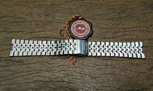MIDO STAINLESS STEEL NEW WATCH STRAP