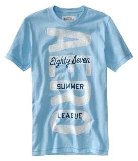 Aeropostale men AERO SURF LOGO T shirt XS,L,XL,2XL,3XL