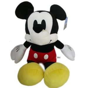 Disney Jumbo Mickey Mouse Plush Toy (34) Toys & Games
