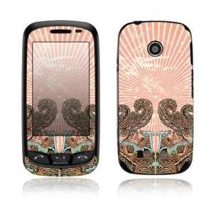 Find Joy Design Decorative Skin Cover Decal Sticker for LG