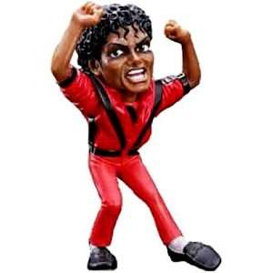 King of Pop Vinyl Figure Michael Jackson Thriller