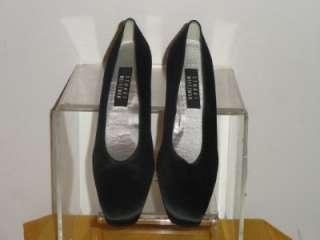 Stuart Weitzman New Women Green Pumps Heels Slide On Shoe Shoes Size