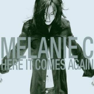 Never Be The Same Again [UK CD1]: Melanie C, Lisa Lopes: Music