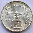 Mexico 1979 Scale Peso 1oz Silver Coin