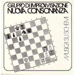 Musica Su Schemi: Gruppo Di Improvvisazione Nuova Consonan: Music