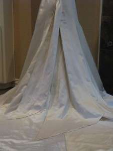 NEW MAGGIE SOTTERO Lynette Wedding Bridal Gown Mocha 12