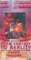 LUIS ROYO SERIES 1 1993 COMIC IMAGES TRADING CARD BOX