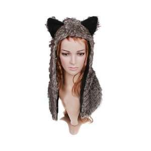 Wolf Full Animal Hood: Everything Else