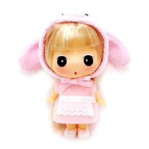 Lovely Cute Doll Figure Special Mini DDUNG #2