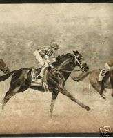 Wallpaper Border Jockeys On Running Horses Racing