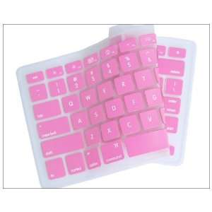 Cover for Apple MacBook Pro 13 15 Pink Cell Phones & Accessories