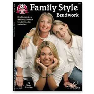 Design Originals   Jewelry Idea Book   Family Style