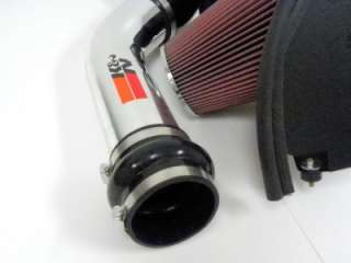 COLD AIR INTAKE KIT 2009 2010 GMC SIERRA 1500 2