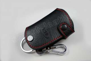 KIA Forte Koup Smart Key Leather Holder Cover Case Fob