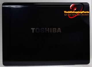 Toshiba Satellite A215 Laptop LCD Cover K000051510 Blue Grade C