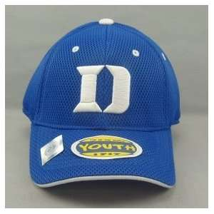 DUKE BLUE DEVILS OFFICIAL NCAA LOGO ONE FIT YOUTH