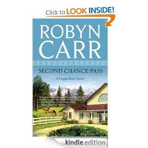 Second Chance Pass (Virgin River, Book 5) Robyn Carr