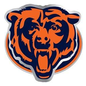 NFL Chicago Bears Hitch Cover   Class III Logo Sports