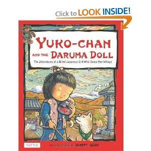 Yuko chan and the Daruma Doll: The Adventures of a Blind Japanese