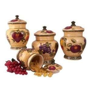 italian style canister sets on popscreen