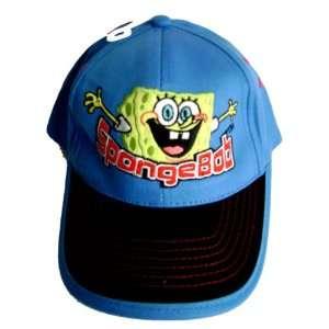 Spongebob Squarepants Baseball Cap Hat
