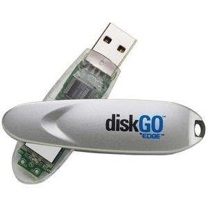 1GB Diskgo USB Secure Flash Drive 2.0 Custom Label
