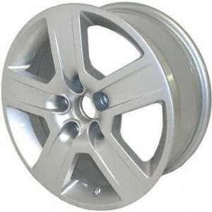 ALLOY WHEEL audi A4 02 04 16 inch: Automotive