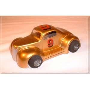 Champion   1/32 Legend 37 Chevy Coupe RTR Slot Car (Slot