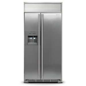 E23CS78HPS Electrolux ICON Counter Depth Refrigerator Appliances