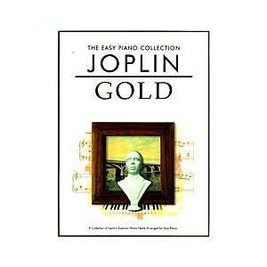 The Easy Piano Collection: Joplin Gold:  Sports & Outdoors