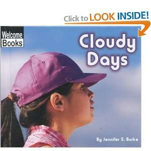 Cloudy Days (Welcome Books Weather Report) (9780516231174