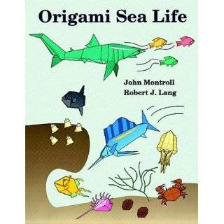 Prehistoric Origami: Dinosaurs and Other Creatures [Paperback]
