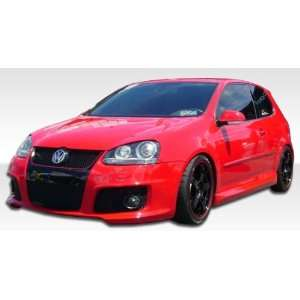 2006 2009 Volkswagen GTI/ Rabbit Duraflex OTG Kit   Includes OTG Front