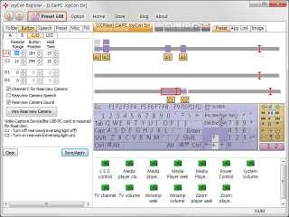 CarPC Joycon EXR USB to Steering Wheel Button Interface 608819325415