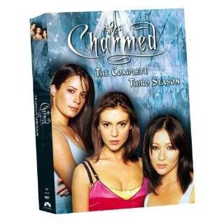 : Charmed   The Final Season: Alyssa Milano, Holly Marie Combs, Rose