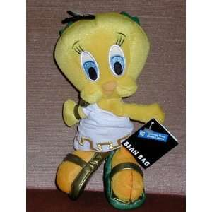 Warner Bros Looney Tunes, Tweety Bird As a Roman. Toys & Games