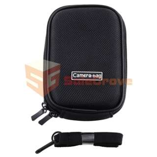 Digital Camera Bag Pouch Case for Canon Powershot A2200 A3300 A3200 IS