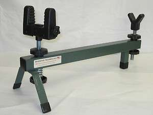 Gun Rest Aim Fire   Built in USA Rifle Rest/ Gun Vise/ Bench Rest