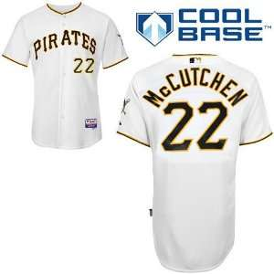 Pittsburgh Pirates Andrew McCutchen Authentic Home Cool