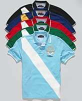 Shop Tommy Hilfiger Polos and Tommy Hilfiger Shirts for Mens