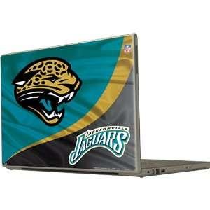 Skin It Jacksonville Jaguars Dell Laptop Skin