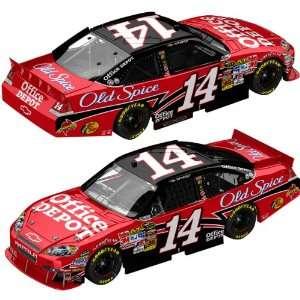 Action Racing Collectibles Tony Stewart 10 Office Depot Atlanta Win