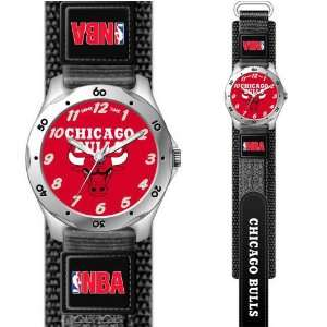 Chicago Bulls NBA Kids Future Star Sports Watch Sports