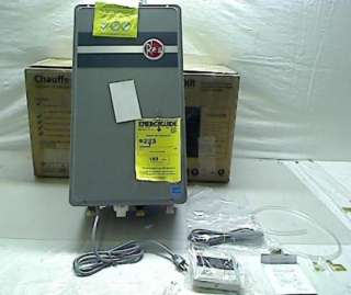 Rheem RTG 95DVN Direct Vent 9.5 GPM Natural Gas Tankless Water Heater