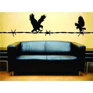 Removable Wall Decals   Birds