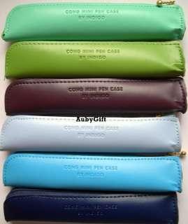 Slim Mini Beauty Cosmetic / MakeUp Bag / Pencil Pen Case / Pouch 6B